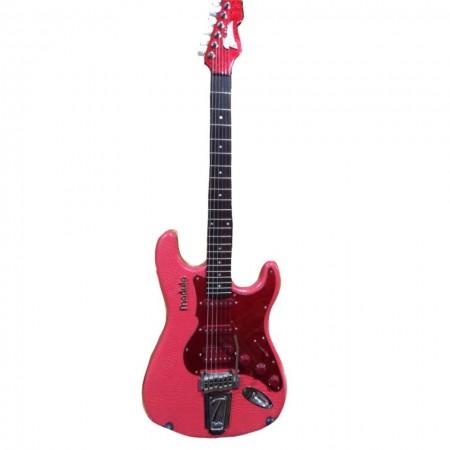 Guitarra ITALIA MODULO