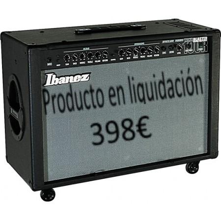 Amplificador IBANEZ TONEBLASTER TB 100R