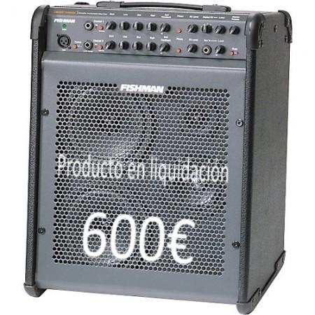 Fishman Loudbox Performer pro LBX-EX7/ 180W